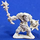 Reaper Miniatures 77015 Bonest50 - Bugbear Warrior