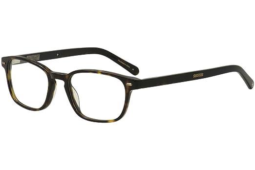 Amazon.com: Original Penguin Eye THE MULLIGAN Tortoise Eyeglasses ...