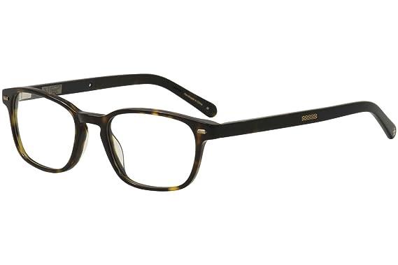 0cf8444425 Amazon.com  Original Penguin Eye THE MULLIGAN Tortoise Eyeglasses ...