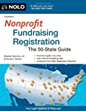 Nonprofit Fundraising Registration, Stephen Fishman and Ronald J. Barrett, 1413317723
