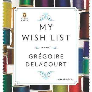 My Wish List Audiobook