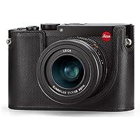 Leica Q Protector for Q Digital Camera (Leather, Black)