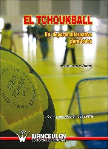 El Tchoukball Un Deporte Alternativo para Todos (Spanish ...