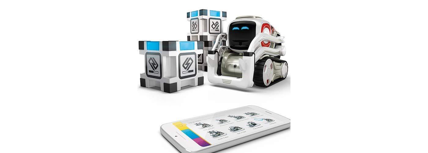 aAnki Anki Cozmo Robot with 3 Cubes by aAnki (Image #2)