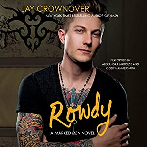 Rowdy Audiobook