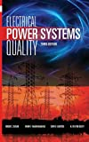 img - for Electrical Power Systems Quality, Third Edition (Electronics) book / textbook / text book