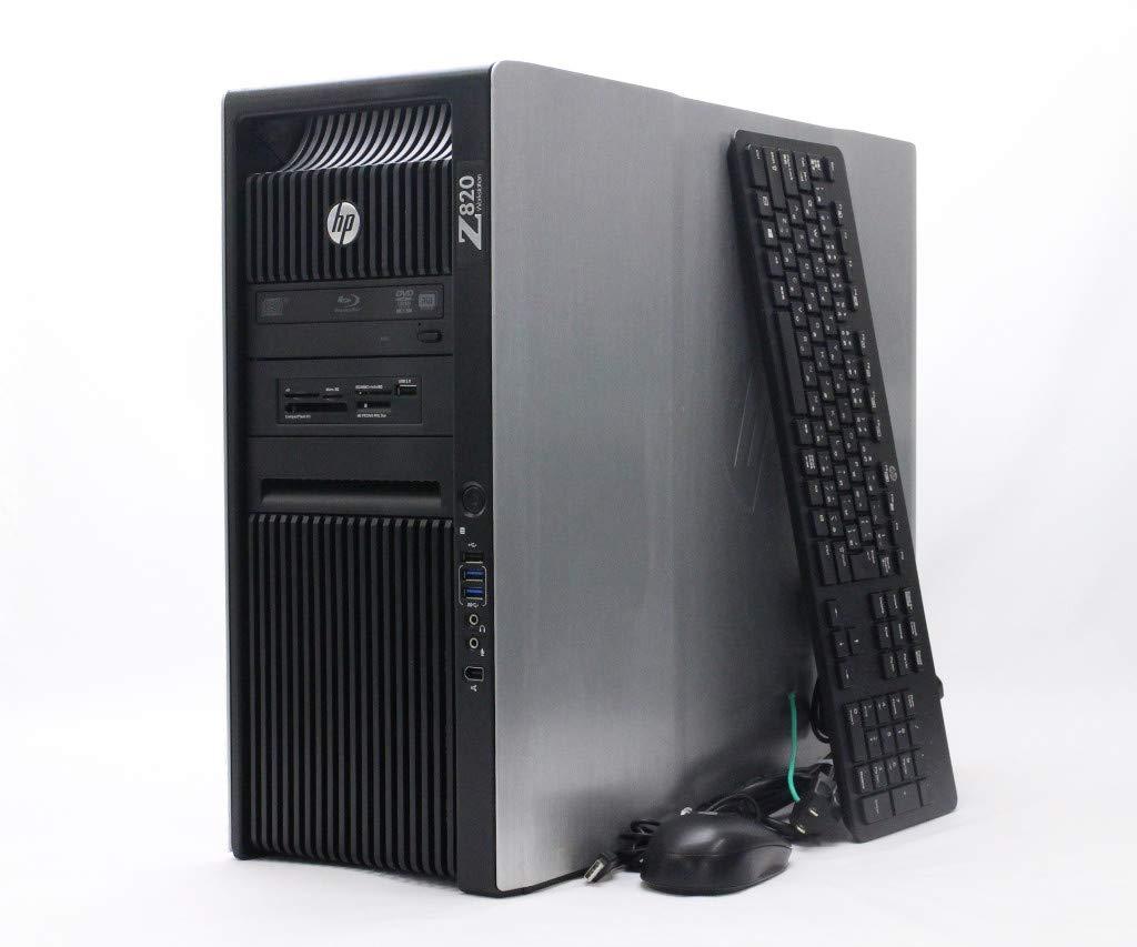 魅了 【中古】 Pro hp Z820 Workstation (水冷) (水冷) Xeon E5-2687W 64GB 3.1GHz*2 64GB 256GB(SSD) 2TB Quadro K5000 Tesla K40c BD-RE Windows7 Pro 64bit B07NPL1Y9J, タイヤマックス:e3fde72c --- ballyshannonshow.com