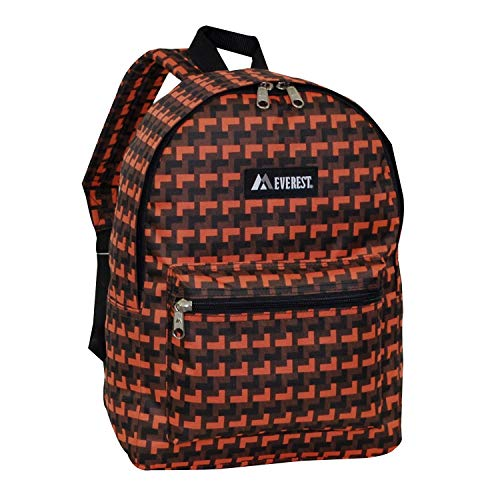 Everest Luggage Basic Backpack ()