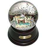 Sporting Goods : MLB Houston Astros Minute Maid Park Houston Astros Musical Globe