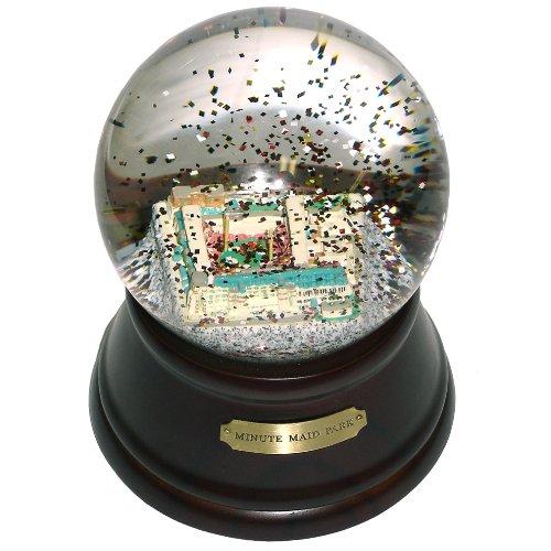 - MLB Houston Astros Minute Maid Park Houston Astros Musical Globe