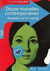 """Afficher """"Douze nouvelles contemporaines"""""""