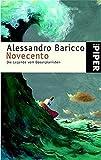 Novecento: Die Legende vom Ozeanpianisten (Piper Taschenbuch)
