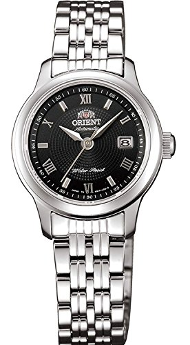 Orient Watch Classic World Stage Collection World Stage Collection Automatic WV0581NR1J Ladies