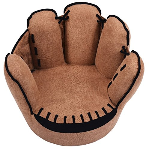 Kids Sofa Armrest Chair Couch Five Finger Style Children Toddler Baby Gift Living Room Home Furniture Lightweight For Easy Handling Comfortable Material Indoor Outdoor Use Space Saving Furniture