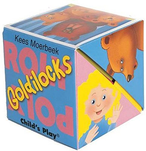 Goldilocks (Roly Poly Box Books) (Roly Poly Books)
