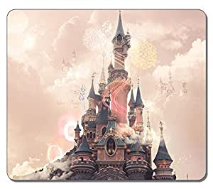 Customized Stylish Textured Surface Water Resistent Mousepad Disney World 2 High Quality Non-Slip Gaming Mouse Pads by mcsharks