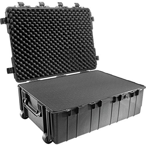 Pelican 1730-000-110 1730 Transport Case wit Foam - Internal Dimensions: 34 ()