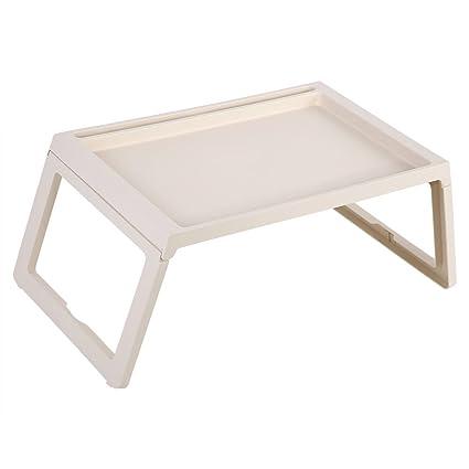 Mesa de Ordenador portátil Plegable, portátil, Mesa de Cama, sofá, Mesa de
