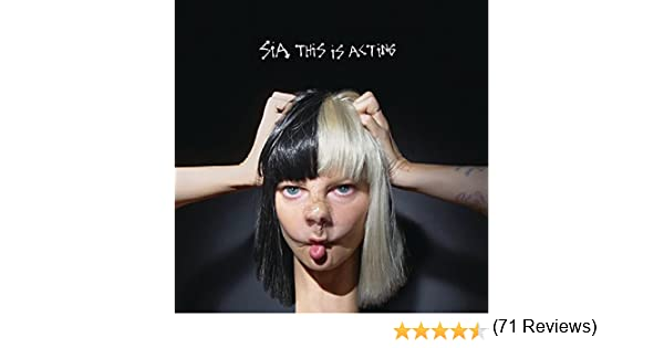 Amazon.com: Cheap Thrills: Sia: MP3 Downloads