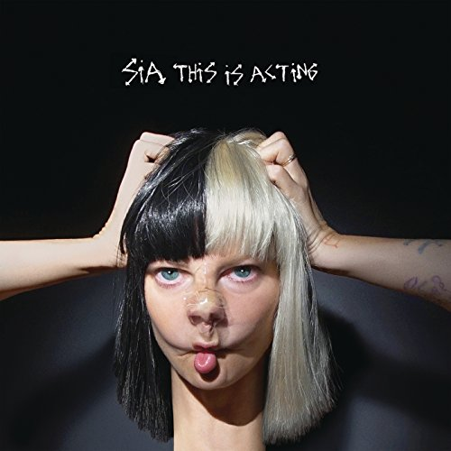 Amazon.com: This Is Acting: Sia: MP3 Downloads
