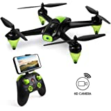 LBLA RC Drone with Camera 720P 2.4GHz 6-Axis Gyro Quadcopter for Kids Beginner Adults