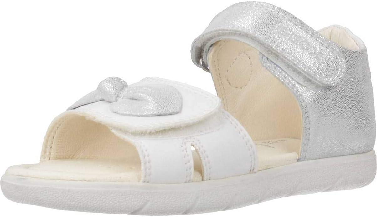 Geox Kids Baby Girl's Sandal Alul 8