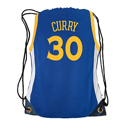 Fan Kitbag Steph Curry Jersey Kids Basketball Curry Jersey & Shorts Youth Gift Set ? Premium Quality ? Basketball Backpack GIFT PACKAGING ?