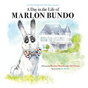 Ratings and reviews for Last Week Tonight with John Oliver Presents a Day in the Life of Marlon Bundo