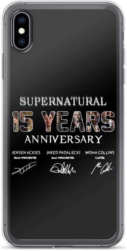 Jensen Ackles Supernatural 2 iphone case