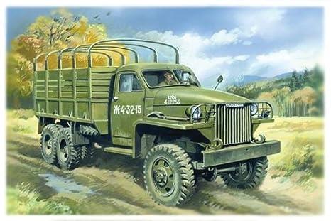 Resultado de imagen de studebaker US6 model kit