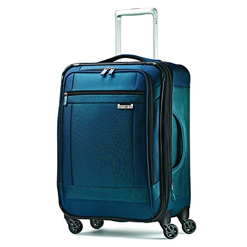 Samsonite Solyte Softside 20 Exp (Teal)