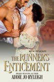 The Runners Enticement (Men of Circumstance Book 2)