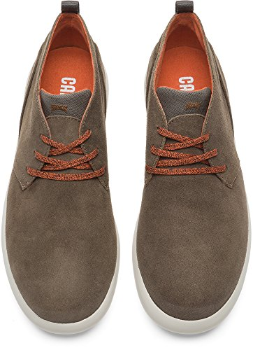 Homme Camper Desert Boots Vert Pelotas PwB8tw4q