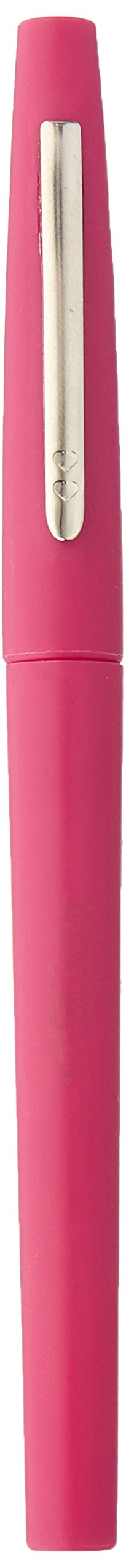 Paper Mate Permate Flair Point Pens, Magenta (1806705) by Paper Mate (Image #1)