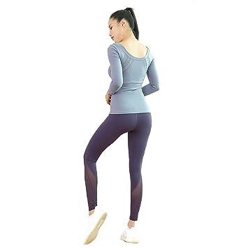 BALALALA Ropa Deportiva Mujer Conjuntos Fitness Yoga Set ...