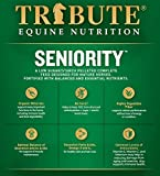 TRIBUTE Kalmbach Feeds Seniority Pellet