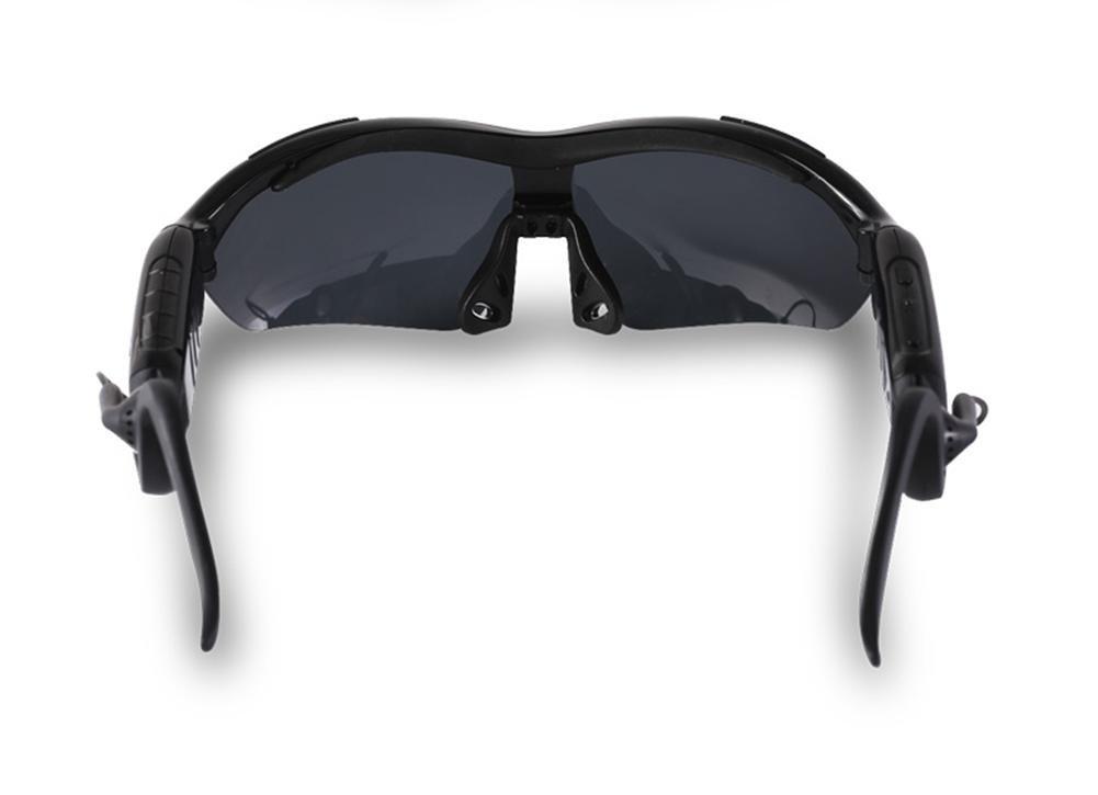 CMCL Wanderer Blautooth Kopfhörer Gläser können auf Songs hören, Um Männer und Frauen anzurufen Polarisierte Sonnenbrillen anrufen Kokons