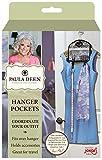 Paula Deen Hanger Pocket Organizer & Storage