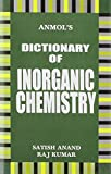img - for Dictionary of Inorganic Chemistry book / textbook / text book