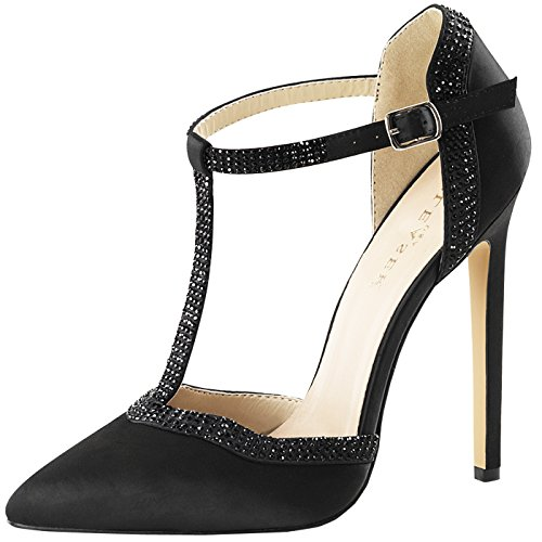 Pleaser - Sexier Than Ever Pumps SEXY-25