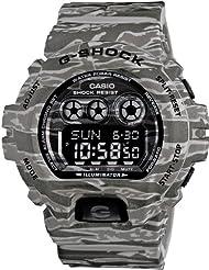 Casio Mens GDX6900CM-8 G-Shock Camouflage Watch