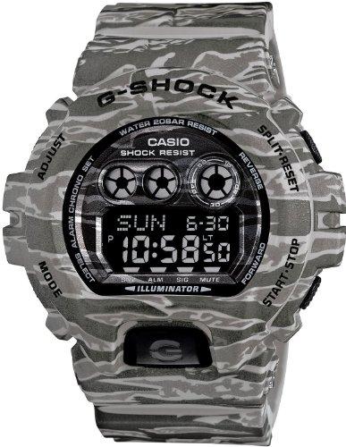 Casio Men's GDX6900CM-8 G-Shock Camouflage Watch