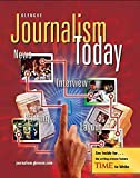 img - for Journalism Today, Student Edition book / textbook / text book