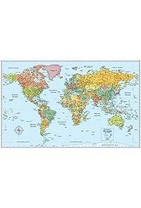 Amazoncom Atlases Maps Books Travel Maps Atlases - United states world map