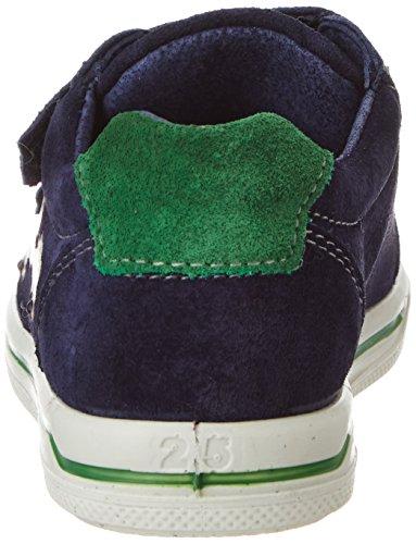 Ricosta Payas - Zapatillas de casa Niños Blau (nautic/Grün)
