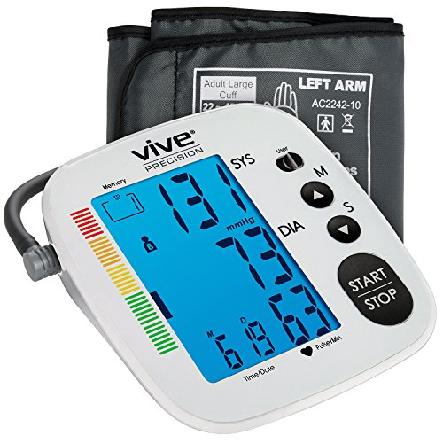 personal blood pressure monitor - 8