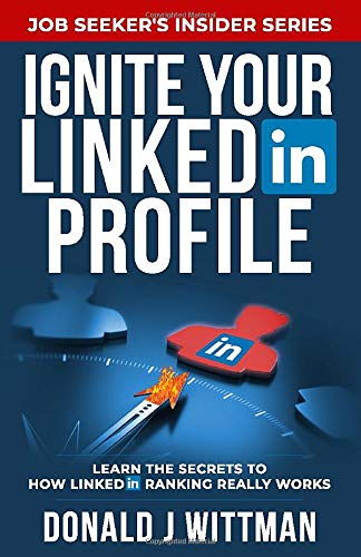 Ignite Your LinkedIn Profile Secrets product image