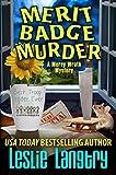 Merit Badge Murder (Merry Wrath Mysteries Book 1)