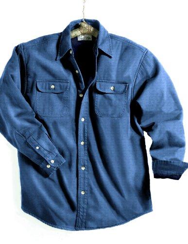 2007 Denim Jacket - 1