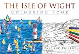 The Isle of Wight Colouring Book